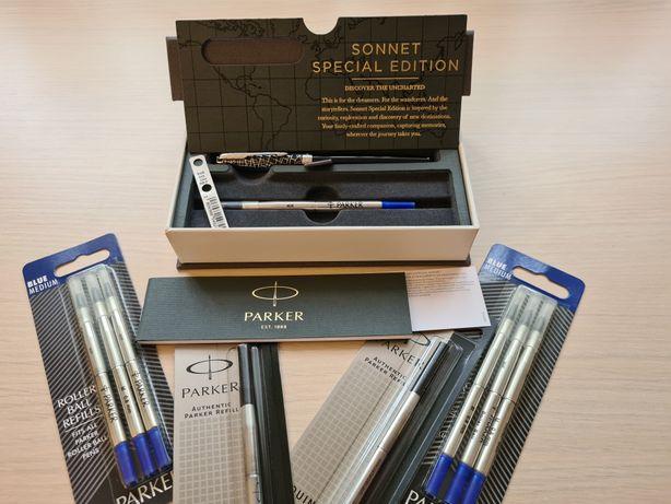 Roller Parker Sonnet Royal SE Metro Black Special Edition NOU! URGENT!