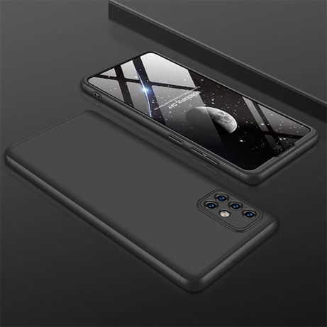 360° Градуса Кейс за Samsung Galaxy A02s / A12 / A32 4G / 5G / A52 A72