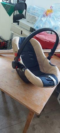 Scaun auto bebe chico