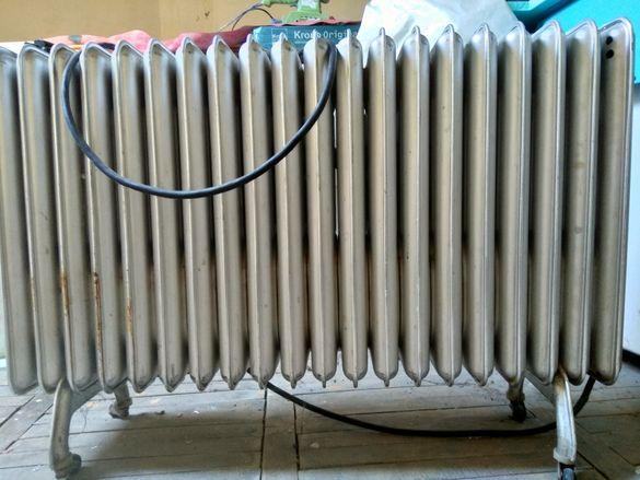 Електрически радиатор 2,5 kW