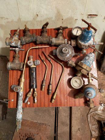 Газосварочный инструмент