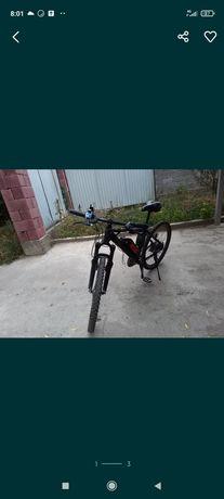 Электровелосипед 140 000тг...