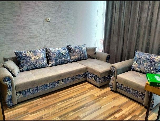 Мягкая мебель.диван
