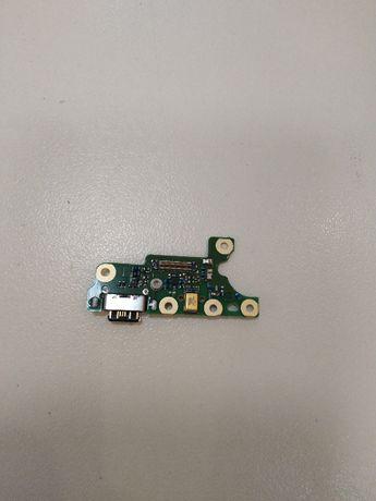 Зарядна букса USB-C модул за Nokia 7 Plus