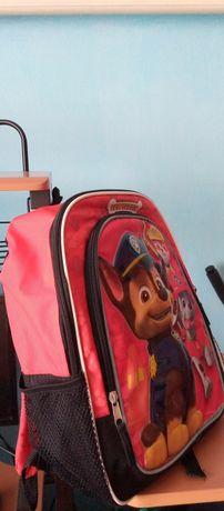 Школьный сумка