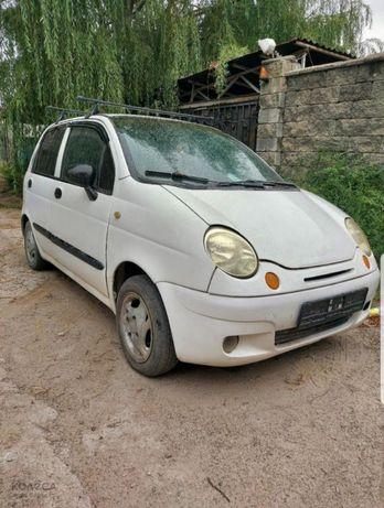 Daewoo Matiz 2001г