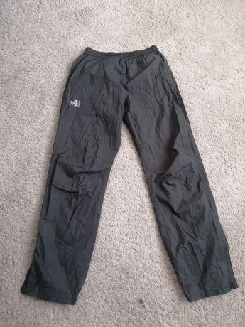 Pantaloni Millet M impermeabili foita