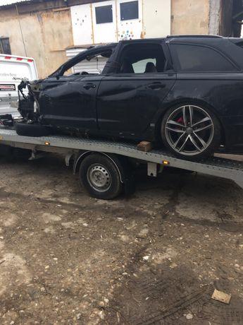 Audi A 6 4G Ауди А6
