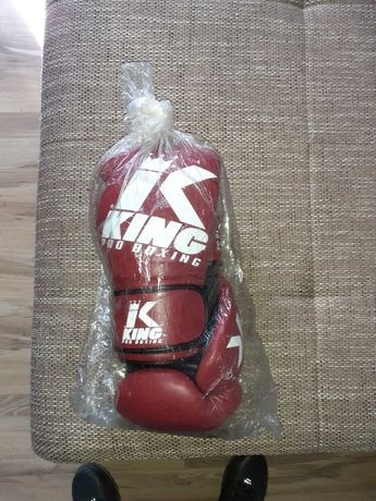 manusi box/kickbox, 16 oz, noi King Pro Boxing