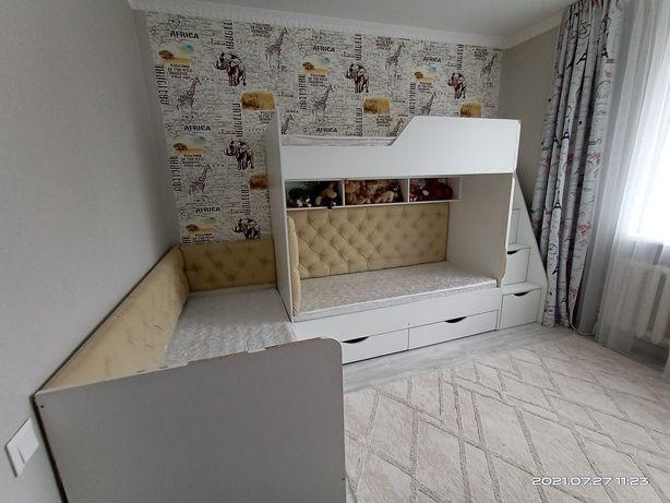 Продам срочно кровать