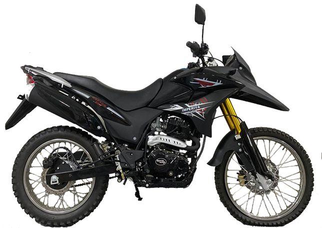 Мотоцикл RAPTOR YX300-GY8 Кредит Рассрочка
