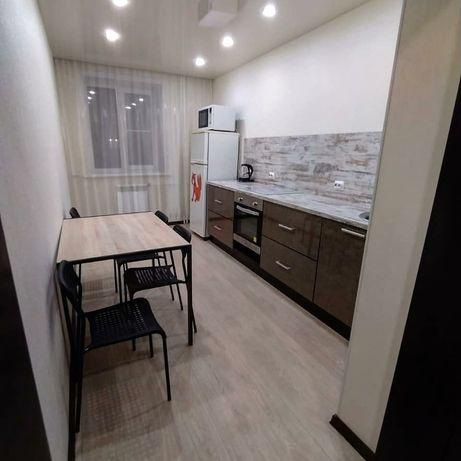 Сдаётся однакомнатная квартира Валиханова
