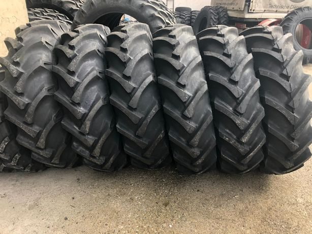 Cauciucuri agricole 13.6-28 anvelope de U445 cu 8PR anvelope tractor