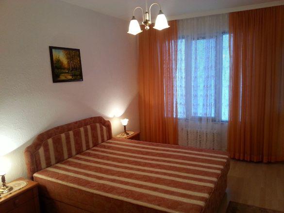 Апартамент за гости на гр. Бургас, на метри от Черно Море.