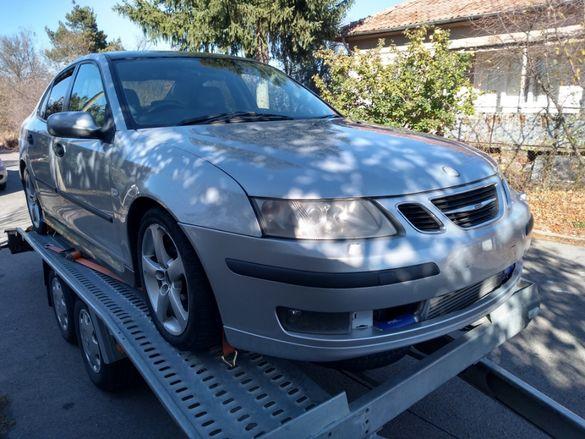 Saab 93 1.8 На Части