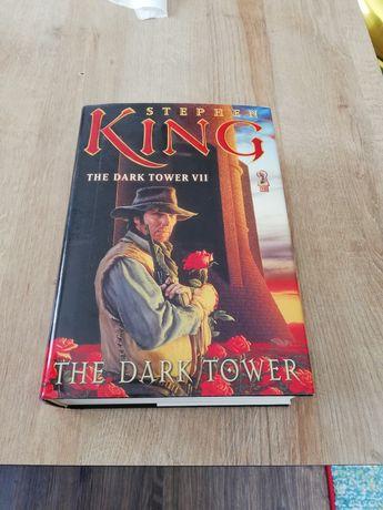 The Dark Tower - Stephen King - cartonata, first edition