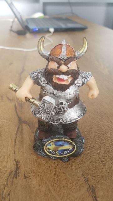 Statueta viking suedez