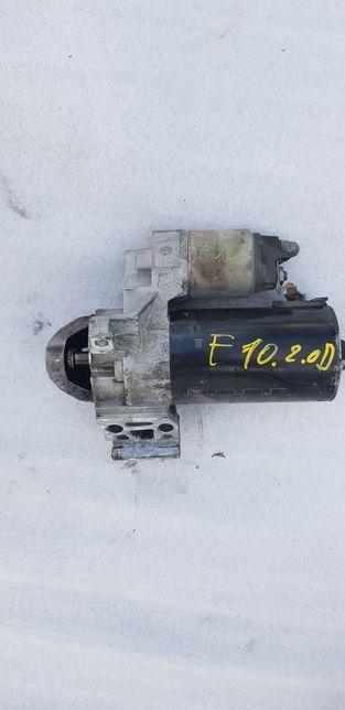 Electromotor bmw f10 f30 2.0d e90 e60 golf 4 6 passat cc