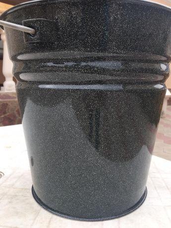 Ведро эмалированное 10 литр