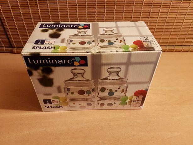 Баночки Luminarc