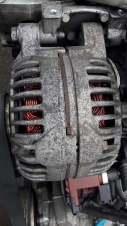 Alternator Peugeot 307, Citroen C4, C5, 2.0 HDI