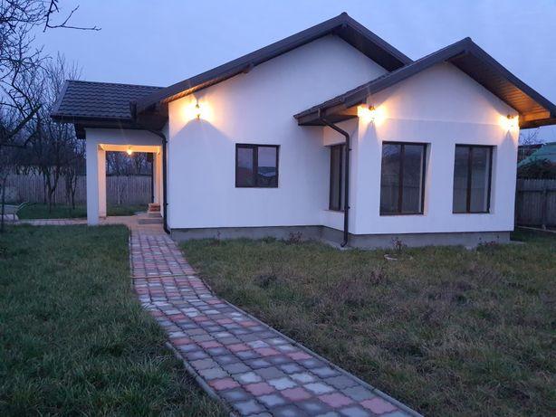 Casa noua in Maracineni/Potoceni
