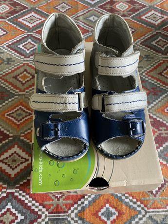 Ортопедически сандали Турция