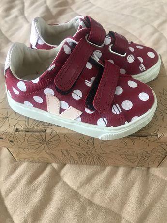 Veja детски обувчици ,#НОВИ