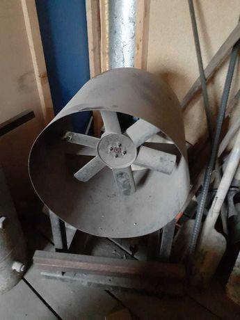 Промышленный Вентилятор (для больших помещений)