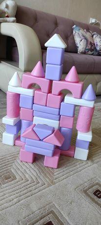 Кубики детские, игрушки