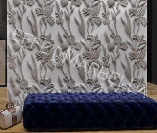 3D ПАНЕЛИ, декорация за стена, облицовки за стени, стенни плочки, 0140