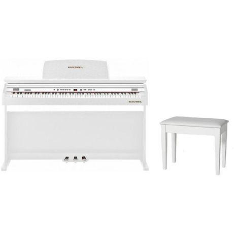 Продам цифровое пианино Kurzweil KA130 WH