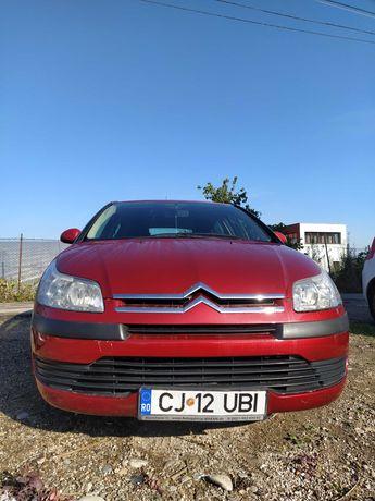 Citroen C4 2007 2300 euro