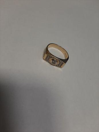 Inel damă aur 14K 4.95gr Amanet Lazar Crangasi 36271