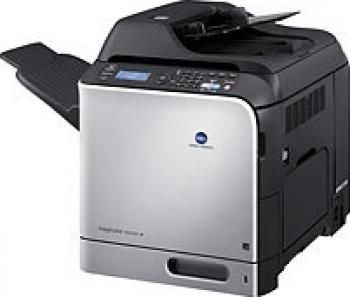 Imprimanta Copiator Konica minolta magicolor 4690mf