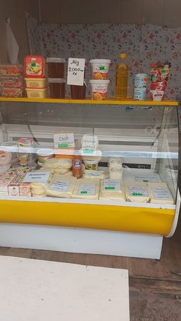 Продам ветриный холодильник