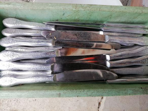 Френски десертни ножове