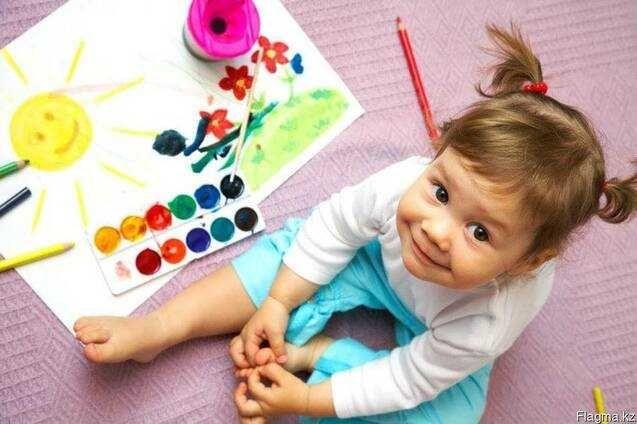 Продам действующий бизнес Продам детский развивающий центр.