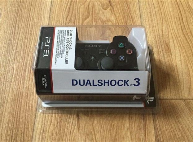 Новые джойстики PS3. Геймпад PS3 Dualshock 3