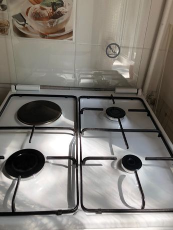 Газовая плита Bosch