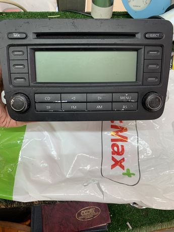 Sidiu radio wolkswagen