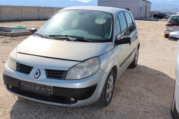 Renault Scenic 1,9Diesel 2004