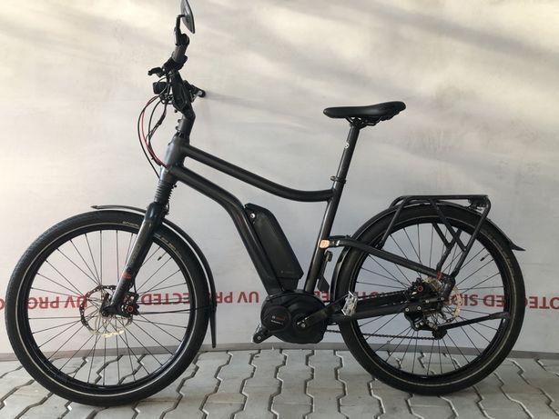 Bicicleta electrica Cannondale Contro-e Speed 2