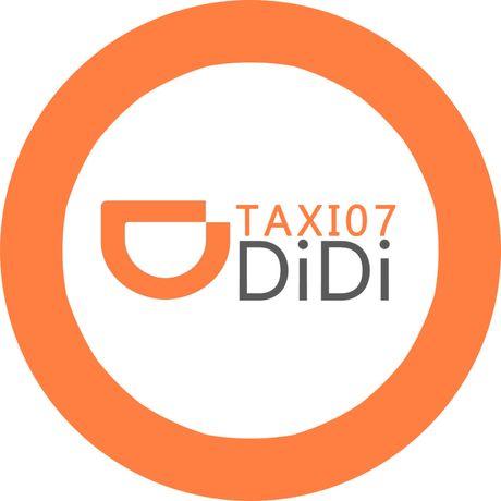2% DiDi Taxi / ДиДи Такси Зарабатывай до 1 млн в месяц