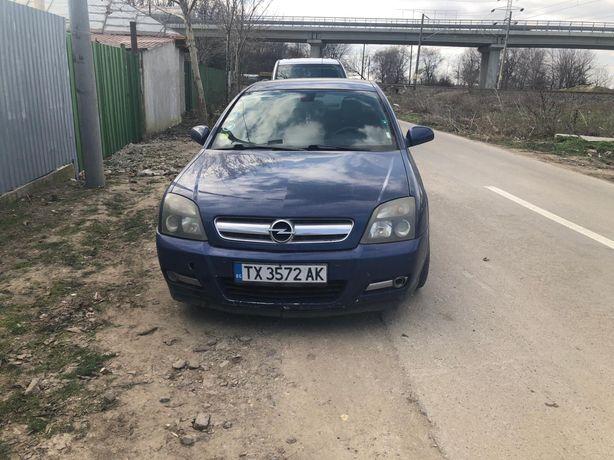 Dezmembrez Opel Signum 3.0 CDTI 180 cp automata an 2004