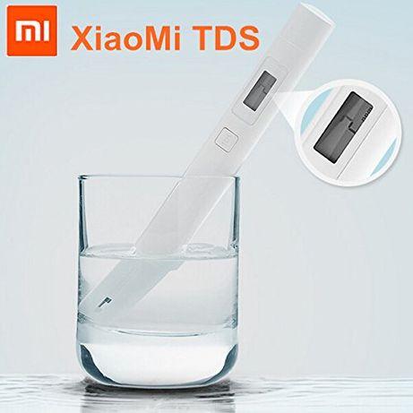 Xiaomi TDS meter тестер качества воды