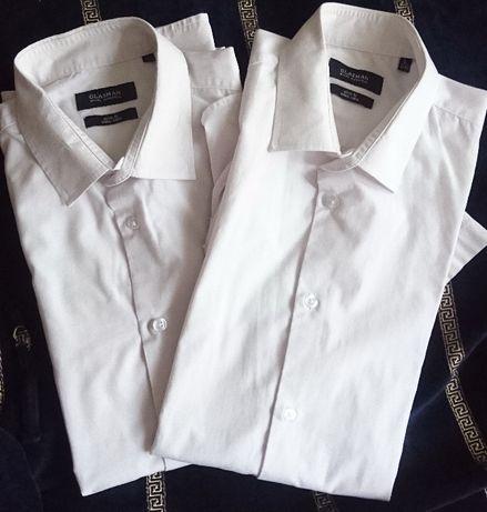 рубашки для школьников