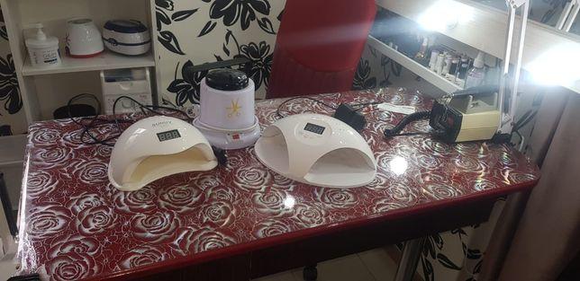 Продам лампы для наращивания