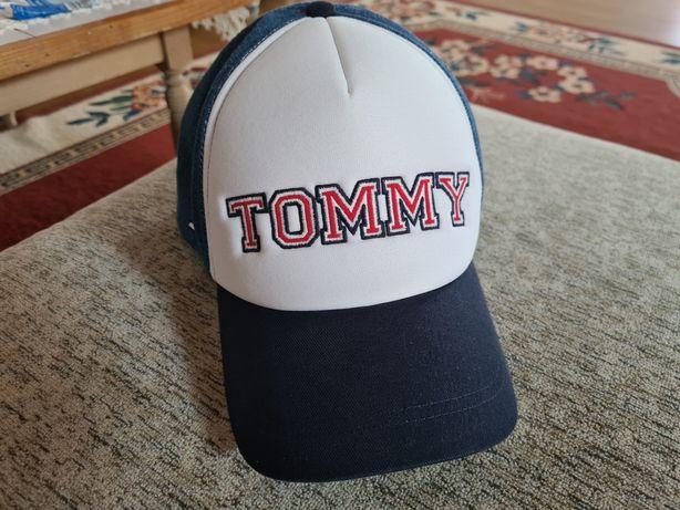 Șapcă Tommy Hilfiger Originala