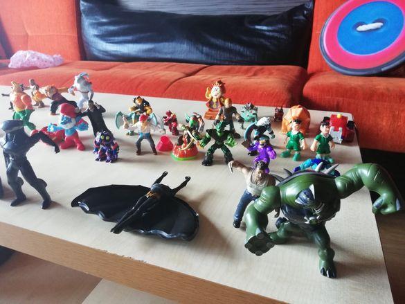 Лот от Супер герои